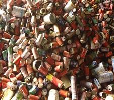 易拉罐粉碎机多少钱一台