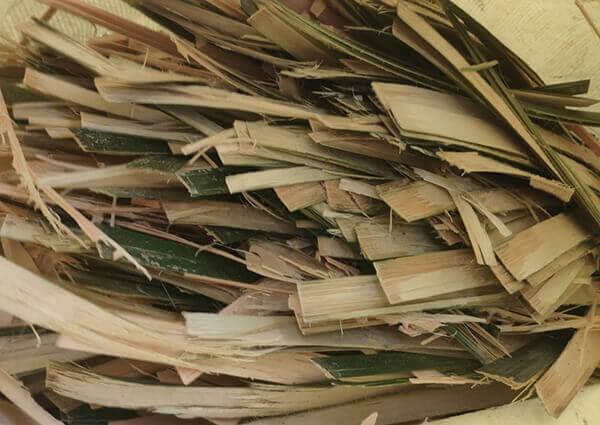 豫见牌竹子切片机切片